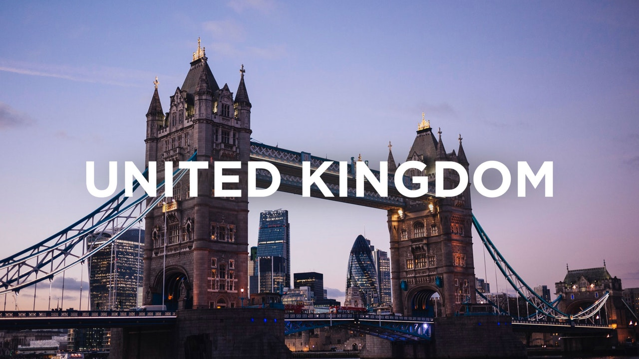 Church Online: United Kingdom