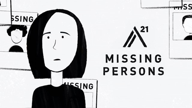 Missing Persons: A21 10-Year Film