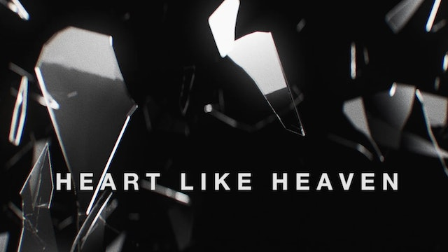 Heart Like Heaven (Lyric Video)