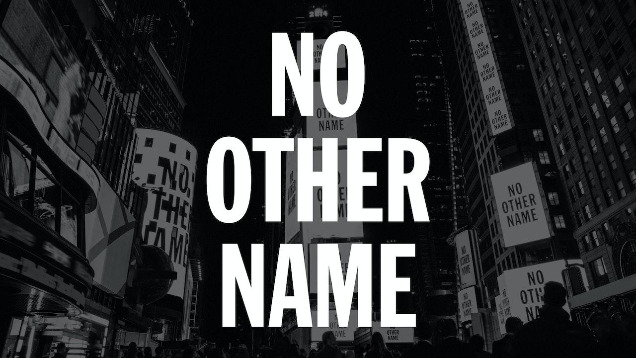 Hillsong Worship: No Other Name