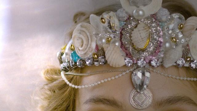 The Queen of Sheba: Seeker - Robert Fergusson