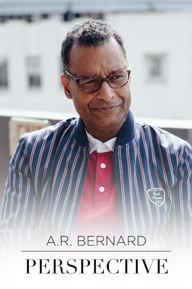 A.R. Bernard- Perspective