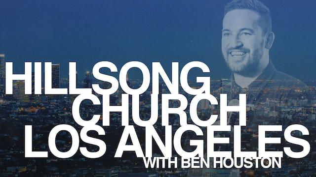 Hillsong Church: Los Angeles