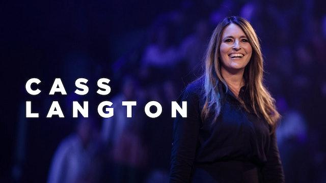 Cass Langton