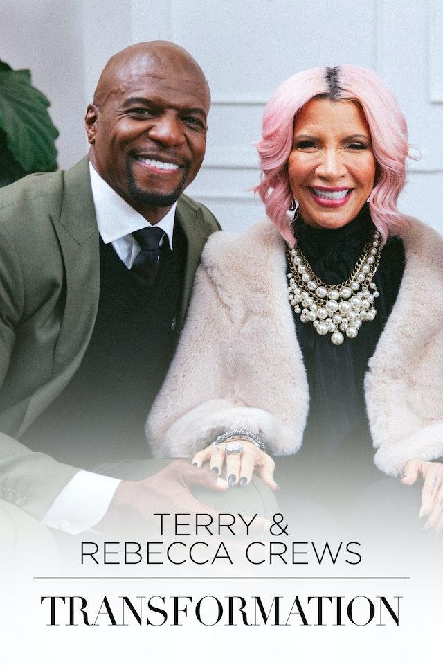 Terry and Rebecca Crews - Transformation (Bonus Episode)