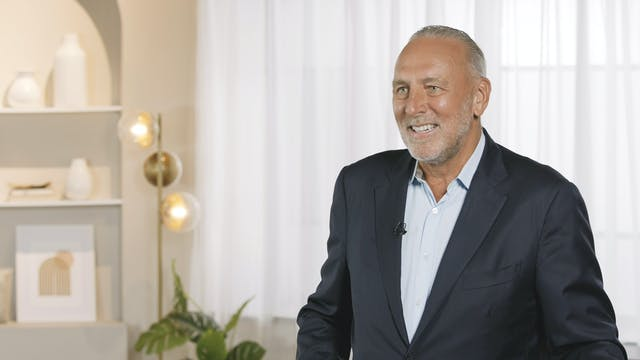 Brian Houston - 30th August 2020