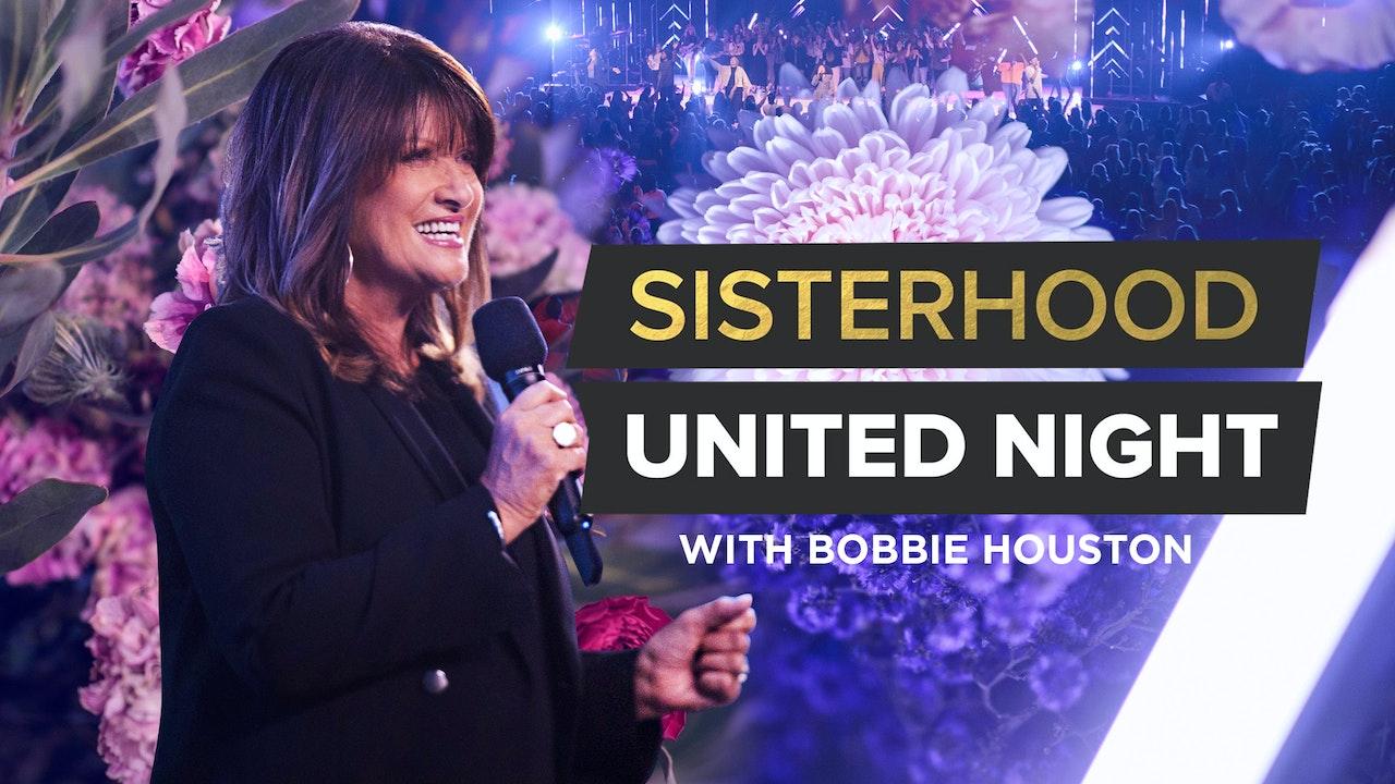 Sisterhood United Night with Bobbie Houston