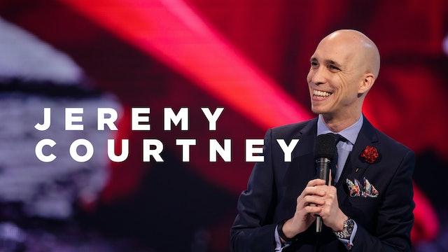 Jeremy Courtney