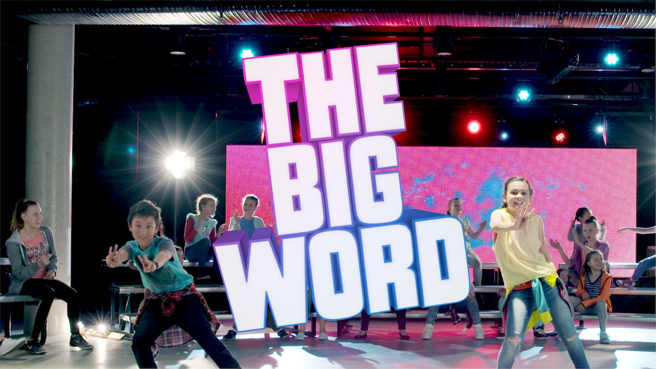The Big Word