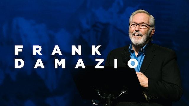 Frank Damazio