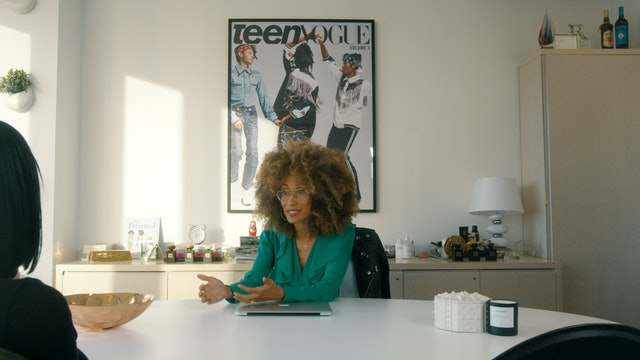 Elaine Welteroth - Vision