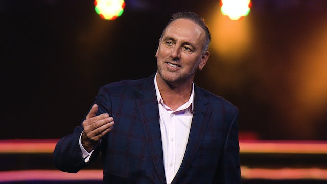 Glorious Ruins - Brian Houston