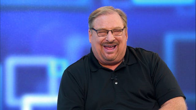Rick Warren - Part 1