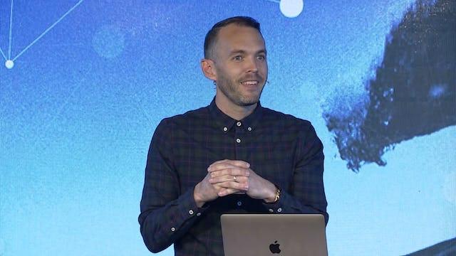 Apologetics & The Church - Dan Paterson