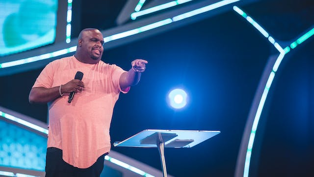 Somebody Get Me To Jesus - John Gray
