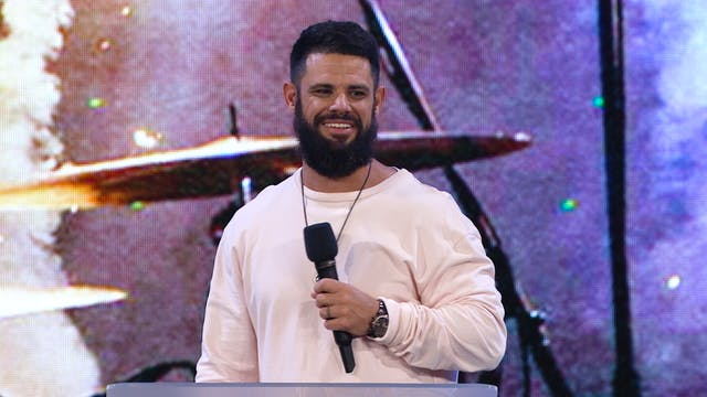 I'm Not a Hostage - Steven Furtick