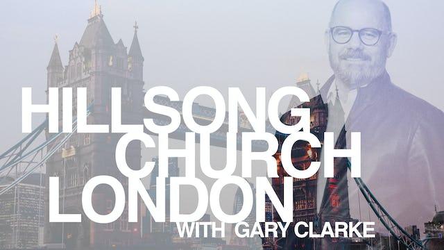 Hillsong Church: London