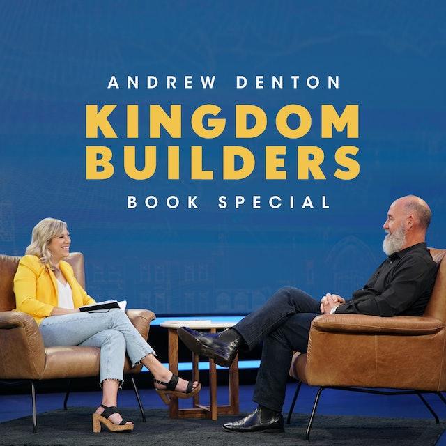 Andrew Denton Book Special