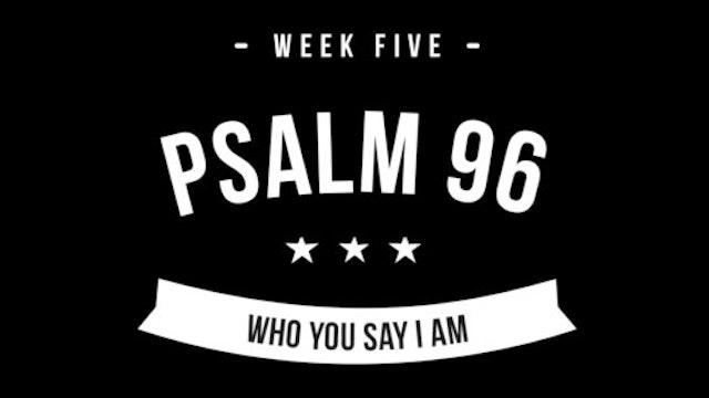 Downloadable PDF Week 5 - A Kingdom of Priests