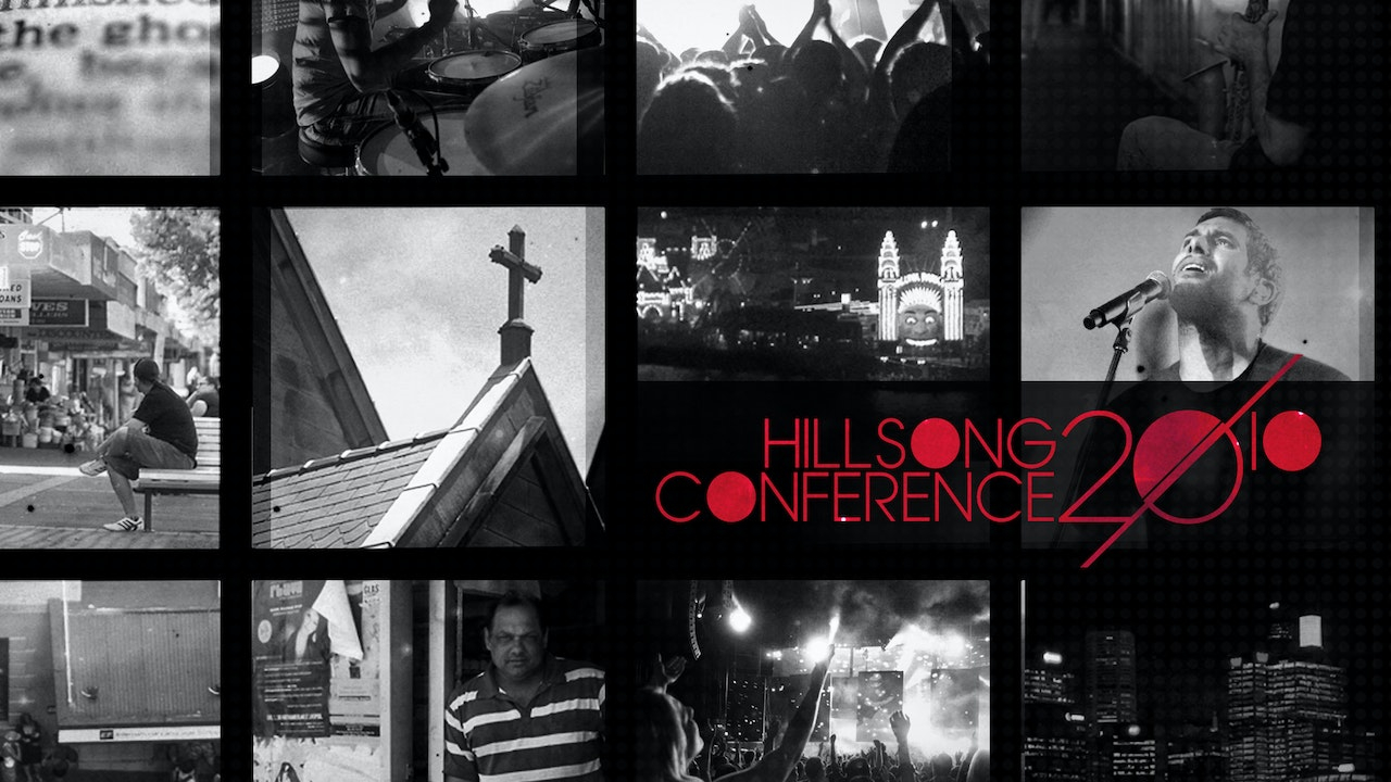 Hillsong Conference 2010