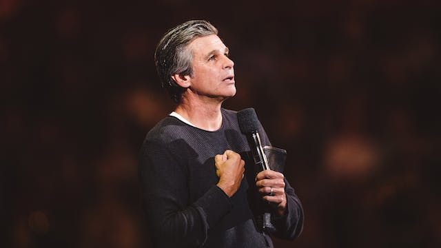 Hearing God's Voice - Jentezen Franklin