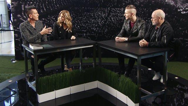 Theology Panel - Community