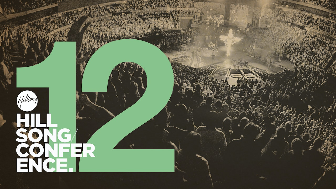 Hillsong Conference 2012