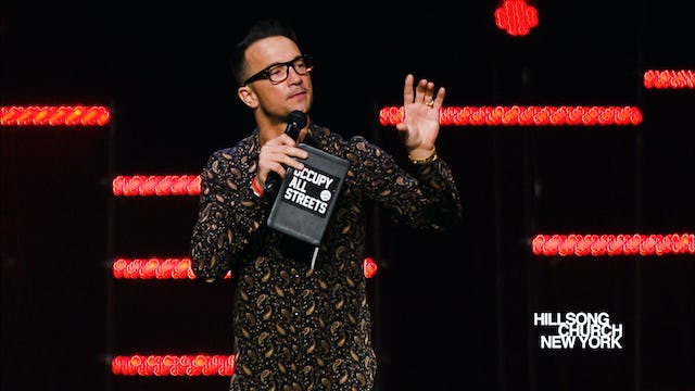 I Still Believe Part 2 - Carl Lentz