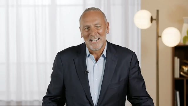 Brian Houston - 4th October 2020