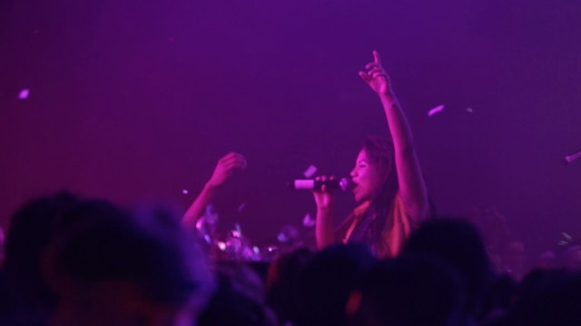 Brighter (Live at Summer Camp)