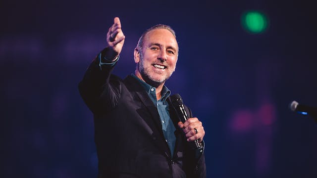 When Faith Talks - Brian Houston