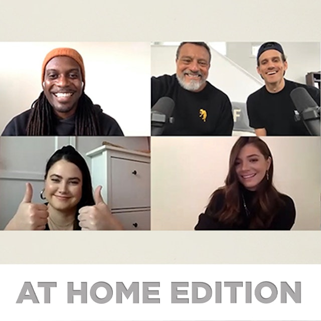 At Home Edition: How to Thrive When the Economy Isn't