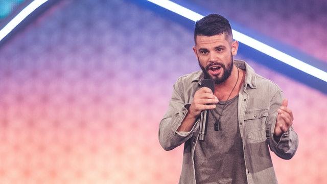 It is What it is, But it's not What it Seems - Steven Furtick