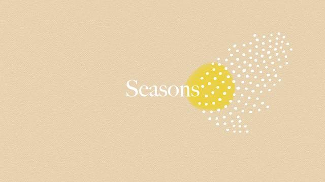 Seasons (Lyric Video)