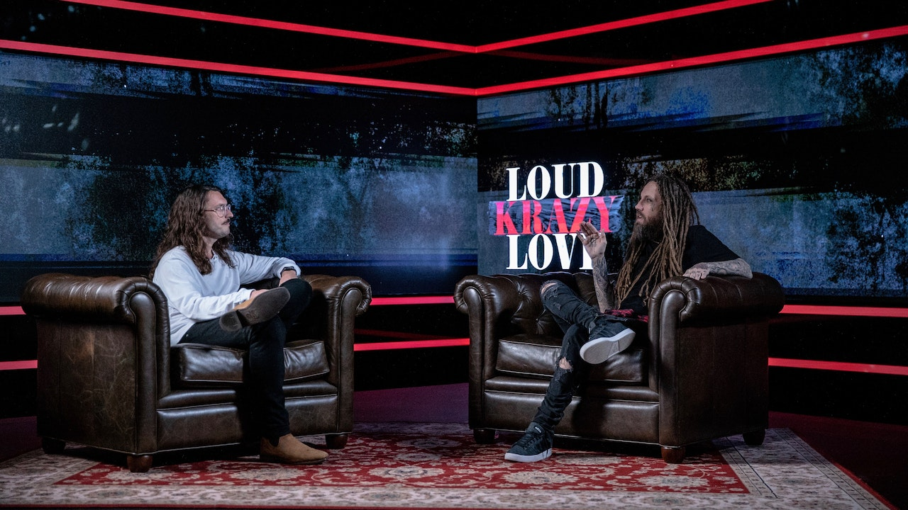 "Loud Krazy Love: An Interview with Brian ""Head"" Welch"
