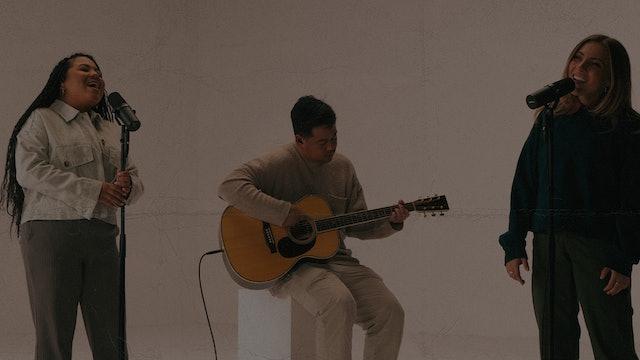 Best Friends (Acoustic)