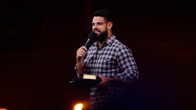 Day 3 - Steven Furtick and Hillsong C...