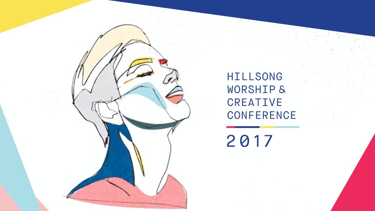 Worship & Creative Conference 2017