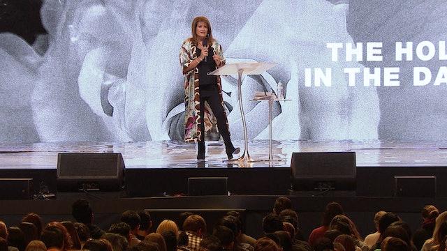 Live at Sydney - with Bobbie Houston