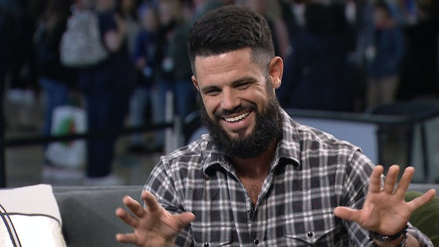 Live at Sydney - with Steven Furtick,...