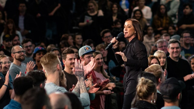 The Ingredients for a Miracle - Christine Caine