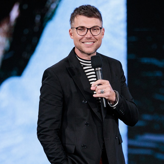 The Cycle of Grief - Judah Smith
