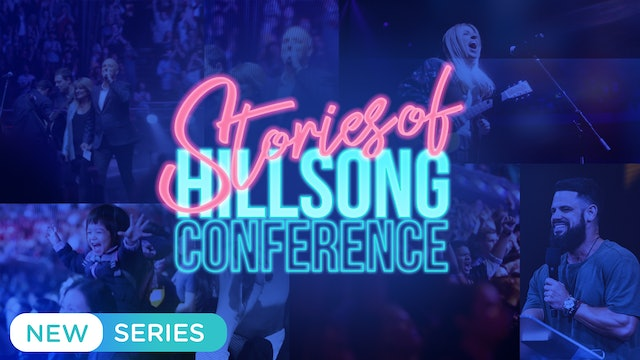 Stories of Hillsong Conference