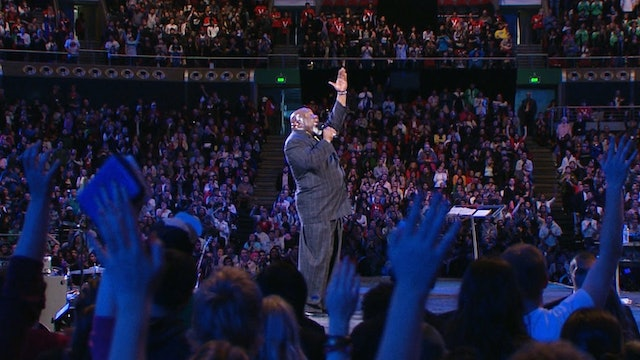 Remove the Root - T.D. Jakes