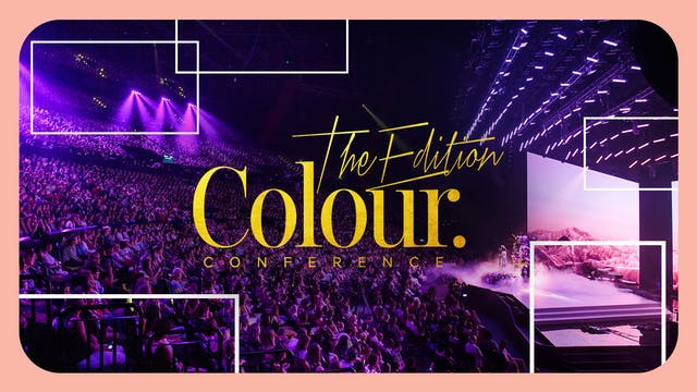 Colour: The Edition