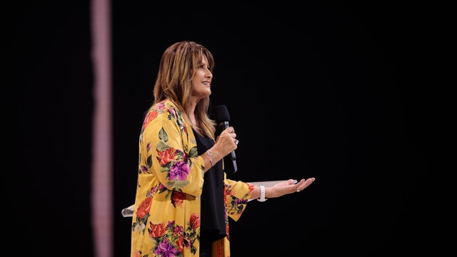 Everyday Vision Carriers and Armour Bearers - Bobbie Houston