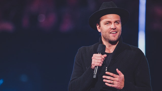 Tell the Truth - Joel Houston