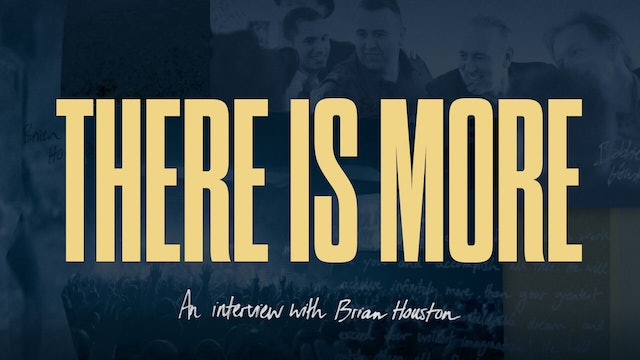 There Is More: An Interview with Brian Houston & Robert Fergusson