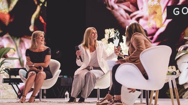 Let's Talk Sisterhood with Bobbie & F...