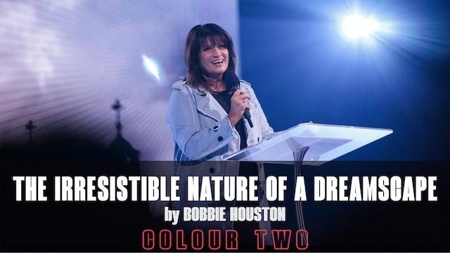 The Irresistible Nature of A Dreamscape by Bobbie Houston